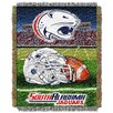 Northwest Co. NCAA South Alabama Tapestry Throw Blanket