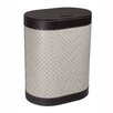 WS Bath Collections Icon Laundry Basket