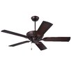 "Emerson Ceiling Fans 54"" Welland 5 Blade Ceiling Fan"