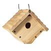 Akerue Industries Cedar Wren Hanging Birdhouse