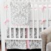 New Arrivals Stella 2 Piece Crib Bedding Set