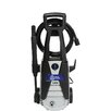 AR Blue Clean, Inc 1500 PSI 1.4 GPM Cold Water Electric Pressure Washer