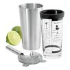 Blomus Lounge Boston 3 Piece Shaker Set