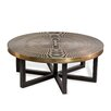Interlude Reeta Coffee Table