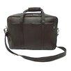Piel Leather Entrepeneur Laptop Briefcase