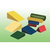 Cando Foam Wedge with Vinyl Cover