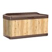Suncast 120 Gallon Deck Storage Box