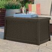 Suncast 30 Gallon Deck Storage Box