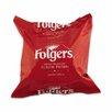 Folgers Coffee Filter Pack, Regular Flavor, .9 oz., 40/Carton