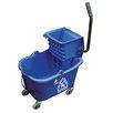 O-Cedar Commercial MaxiRough Mop Bucket and Wringer