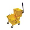 O-Cedar Commercial MaxiRough Mop Bucket and Wringer