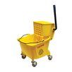 O-Cedar Commercial 26-Qt. Mop Bucket and Wringer