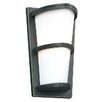 PLC Lighting Alegria 1 Light Wall Lantern