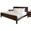 Abbyson Living Azara Panel Bed