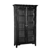 Casual Elements Library Cabinet