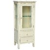 Casual Elements Curio Cabinet