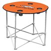 Logo Chairs NFL Round Table