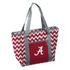 Logo Chairs 30 Can NCAA Chevron Tote Cooler