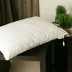 Silx Bedding Double Silk-Filled Pillow