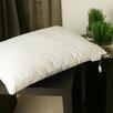 Silx Bedding Single Silk-Filled Pillow