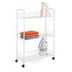 Honey Can Do 3 Tier Laundry Cart