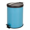 Honey Can Do 12 L Step Trash Can