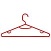 Honey Can Do Recycled Hangers in Red