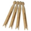 Honey Can Do 48 Count Traditional Clothes Pin