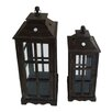 Cheungs 2 Piece Lantern Set