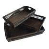 Cheungs 3 Piece Tray Set