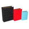 Cheungs 3 Piece Book Box Set