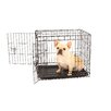 Carlson Pet Products Double Door Pet Crate