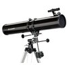 Celestron PowerSeeker 114EQ Reflector Telescope