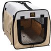 Pet Life Zippered Easy Carry Pet Carrier