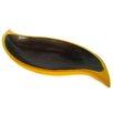 Enrico Curry Leaf Tray
