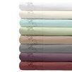 Veratex, Inc. Supreme Sateen 500 Thread Count Cotton Pillowcase (Set of 2)