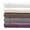 Veratex, Inc. Supreme Sateen 800 Thread Count Cotton Pillowcase (Set of 2)