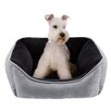 Soft Touch Buster Reversible Rectangular Cuddler Dog Bed