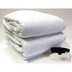 Biddeford Blankets Heated 50% Cotton Mattress Pad with Digital Controller