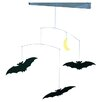 Flensted Mobiles Lucky Bats Mobile