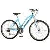 Schwinn Women's High Timber Mountain Bike
