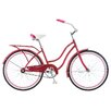 "Schwinn Girl's 24"" Baywood Cruiser Bike"