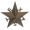 United General Supply CO., INC Texas Star Wall Décor
