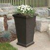 Mayne Inc. Wellington Square Pot Planter