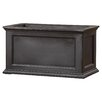 Mayne Inc. Fairfield Rectangular Planter Box