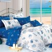 North Home Atlantis 4 Piece Duvet Cover Set