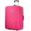 "Atlantic Luggage Debut 28"" Upright Suitcase"