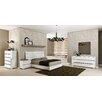 Star International Vivente Panel Customizable Bedroom Set