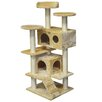 "Go Pet Club 53"" Cat Condo"