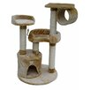 "Go Pet Club 40"" Cat Tree"